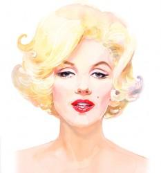 Marilyn 62