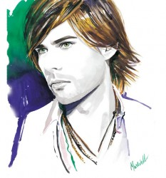Mike Crawshaw